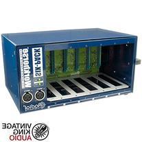 Radial Engineering SixPack 6-Slot 500 Series Rack
