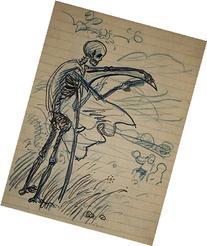 The Skeleton