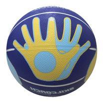 Baden SkilCoach Official Shooter's Rubber Basketball, 28.5-