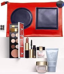 Estee Lauder All Skin Care and Makeup 7pcs Gift Set