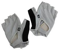 Lizard Skins La Sal 1.0 Gloves, Xl, White