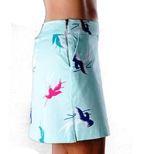 Haute Shot Golf Ladies Golf Skort, Madeleine, 10