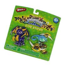 Skylanders Dive Sticks