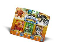 Activision Skylanders Giants Triple Pack #6