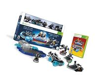 Skylanders SuperChargers Dark Edition Starter Pack - Xbox