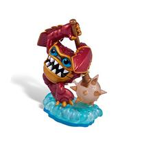 Skylanders SWAP Force: Lightcore Whamshell Character