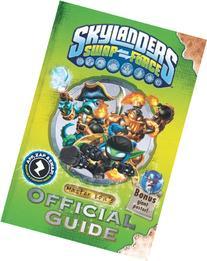 Skylanders SWAP Force: Master Eon's Official Guide