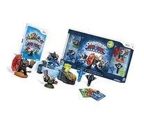 Skylanders Trap Team Dark Edition Starter Pack - Wii