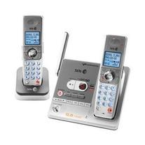 AT&T SL82218 DECT 6.0 Digital Dual Handset Answering System