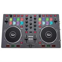SLATE 2-Channel Serato DJ Intro Controller By: GEMINI
