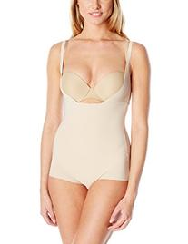 Maidenform Sleek Smoothers WYOB Bodybriefer Shapewear, Paris