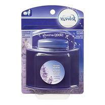 Febreze Sleep Serenity Moonlit Lavender Air Freshener