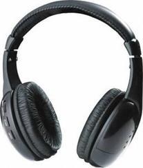 Sly SLH180W Wireless Headphone