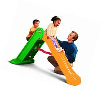 Little Tikes Children's Large Slide - Sunshine