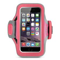 Belkin Slim-Fit Plus Armband for iPhone 6 / 6s, Fitbit Alta