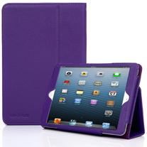 SupCase Slim Fit Folio Leather Case Cover for 7.9-Inch Apple
