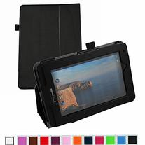 "Mama Mouth Slim Folding Case for 7"" Verizon Ellipsis 7 4g"