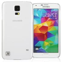 KAYSCASE Slim Soft Gel Cover Case for Samsung Galaxy S5
