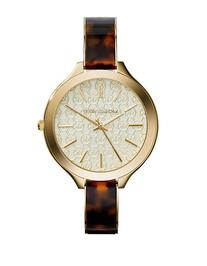 Michael Kors Ladies Slim Runway Watch