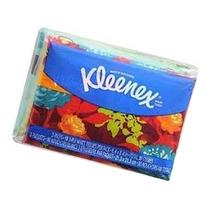 Kleenex 3 Count Slim Pack Wallet Size  = 60 Tissues - Most