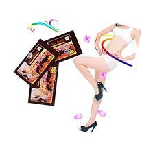 Vktech® 30PCS Slimming Navel Stick Slim Patch Weight Loss