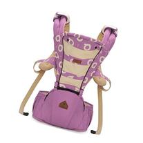 LANOVA The Best Baby Sling Carrier Can Wrap Both Front and