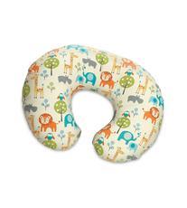 Boppy Slipcovered Feeding & Infant Support Pillow