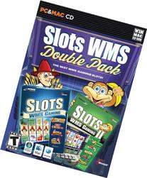 Slots WMS Double Pack - PC/Mac