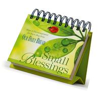 Small Blessings Perpetual Calendar: Hope and Encouragement