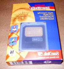 Sandisk 16mb Smart Media Card 16 Mb Sm Card in Retail