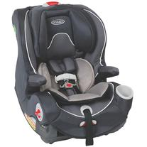Graco Smart Seat All-in-One Car Seat - Rosen