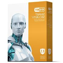 ESET SMART Security 3U 1Y 2016