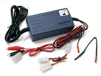 Tenergy Smart Universal Charger for NiMH / NiCd Battery pack