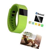 Smart Watch Pedometer Intelligent Alert Activity Sleep