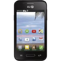 LG SMARTPHONE TRACFONE LG OPTIMUS FUEL L34C WITH TRIPLE