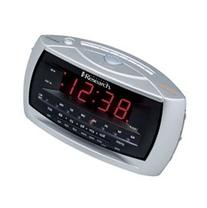 Emerson SmartSet Clock Radio With Dual Alarms