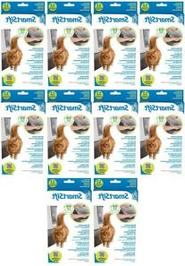 Catit SmartSift Replacement Liners for Cat Pan Base 120pk