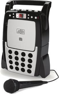 Singing Machine SMG-319 CDG Karaoke Player