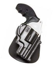 Fobus FOJ357 Standard Holster RH Paddle for Smith & Wesson