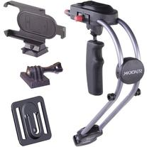 SteadiCam SMOOTHEE-GPIP5 Mount for GoPro HD Hero and iPhone