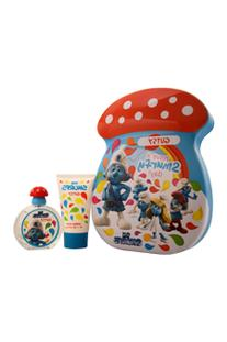 The Smurfs Gutsy by First American Brands for Kids - 2 Pc
