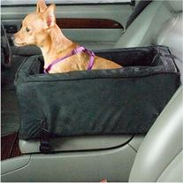 Essential Pet Products SN-27572 Small Luxury Console Dog Car