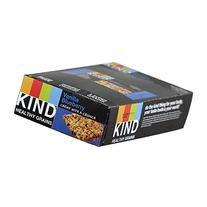 Kind Snacks Healthy Grains Bar Vanilla Blueberry 12-1.2 oz