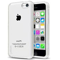 Insten Snap-in Slim Case for iPhone 5C - Retail Packaging -