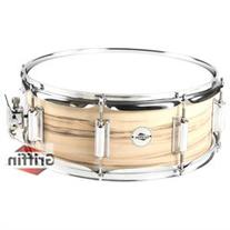 Griffin Snare Drum 14 x 5.5 Wood Shell Oakwood Finish