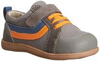 Infant Boy's See Kai Run 'Corbin' Sneaker, Size 3 M - Grey