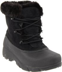 Sorel Women's Snow Angel Lace Boot,Rootbeer,9 M