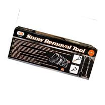 IIT 17625 5 in 1 Snow Removal Tool