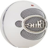 Blue Microphones  Snowball USB Microphone, Cardioid Mode