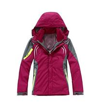 Snowboarding Jackets 2-piece Set Jd507 Chinese Size